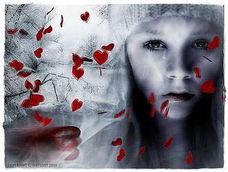 Broken heart by svetlost70