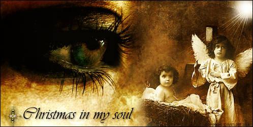 Christmas in my Soul by svetlost70