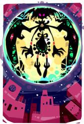 Moonlight Devil by kafuka5364