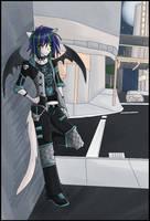 Commission: Arii by Doominatrix