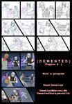 Demented: 4.1 - Process by Doominatrix