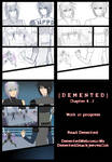 Demented: 4.2 - WIP by Doominatrix