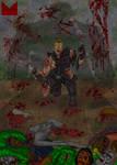 Shane Under Siege by wondermanrules