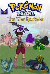 Pokemon Pearl The Kiks Nuzlocke by wondermanrules
