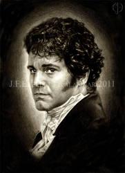Fitzwilliam Darcy by Kalasinar