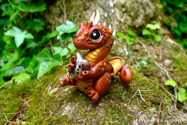 Little Rothwart I by Kalasinar