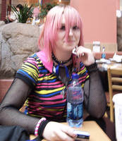AnimeFest 09 9 by DisturbingGoose