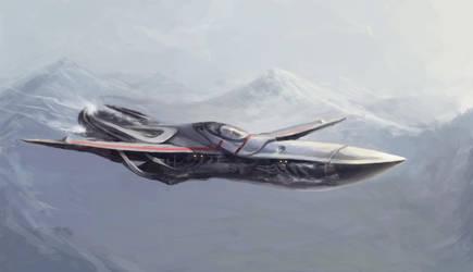 Jet by Glyphex