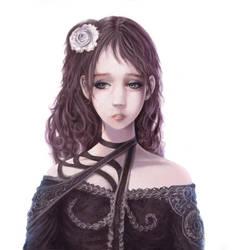 Doll by Glyphex