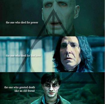 Harry Potter by rumper1