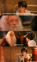 Dumbledore by rumper1