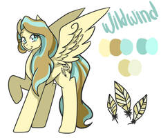 Wildwind by Joint-ParodiCa