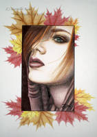 Bless The Fall by Delinlea