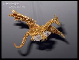Kristal Keeper by Delinlea