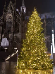 Christmas In Cologne by x--BloodyRose--x