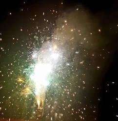 Happy New Year by x--BloodyRose--x