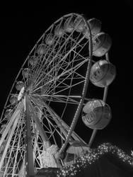 Ferris Wheel by x--BloodyRose--x