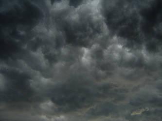 Stormy Sky 04 by Tash-stock