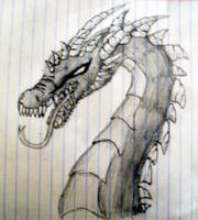 Bored In Math Class by ThousandWordsToSay