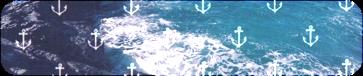 teal sea anchor divider by cal-vain