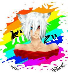 Kizu Doodle... by Adai-the-human-angel