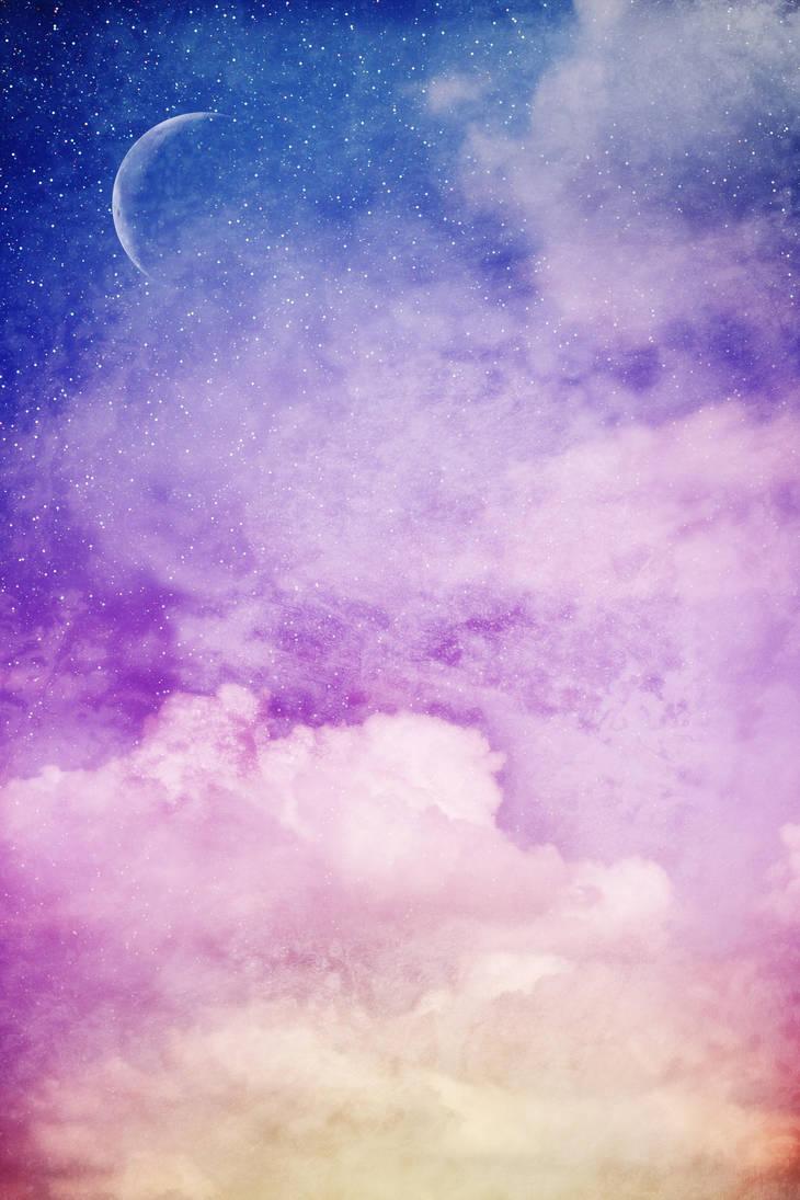 fantasy sky bg 05 by joannastar-stock
