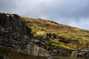 Landscape 106 by joannastar-stock