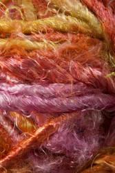 Banana Yarn Texture 2 by joannastar-stock