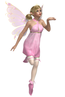 Faerie Pack 4 Preview 2 by joannastar-stock