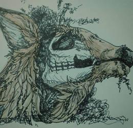 Oh, Dear by skullzhead