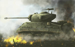Armoured Fury by derbz