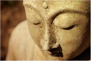 Meditation by DamnedHonesty