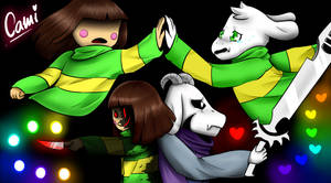 Thumbnail for Continue! by CamilaAnims