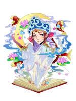 The princess the Swan by Mariko-chan94