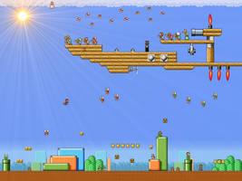 Super Mario Bros 3 by Metadraxis