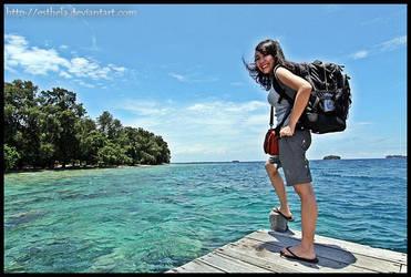Bira Island by esthela