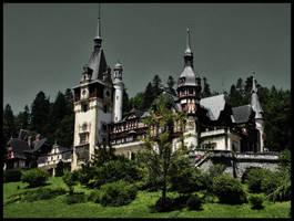castles and dreams by Andda