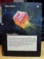 Mana Vault - IN SPACE? by ninthsphere