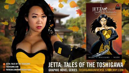Jetta Power by martheus