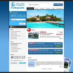 Travel agency by anieze89