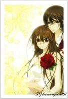 5th VK DVD by lovevampires101