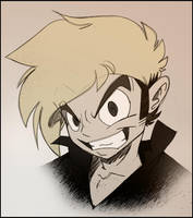 Kittan by VGCScott