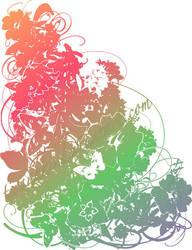 Koana: Tropical Flowers by tiranaki
