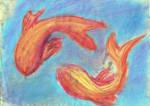 Fish by tiranaki