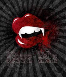 Vampire Lips by tiranaki