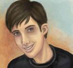 That Boy by tiranaki