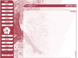 ymvdesigns.com layout by tiranaki