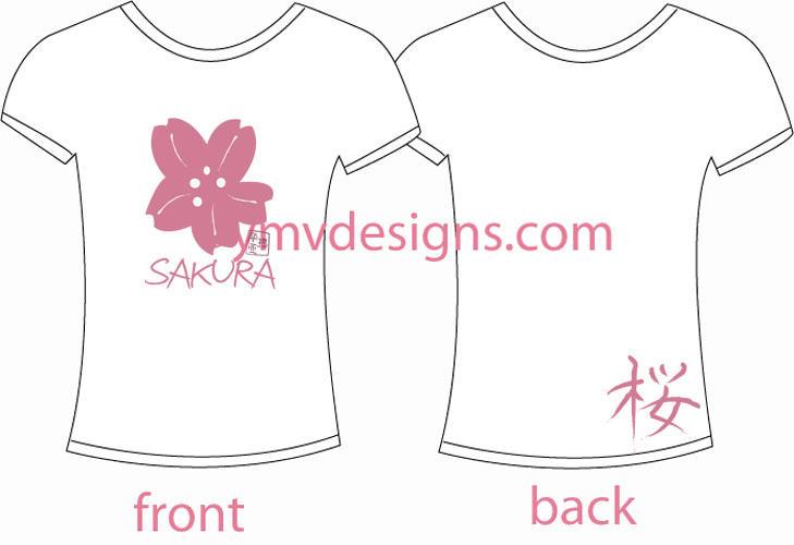 Sakura Blossom by tiranaki