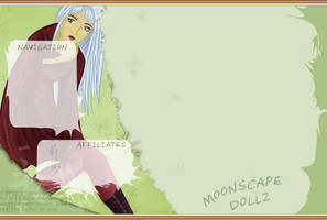 Moonscape dollz layout by tiranaki
