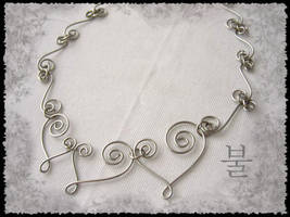 Coeurs antiques by Ignisburns